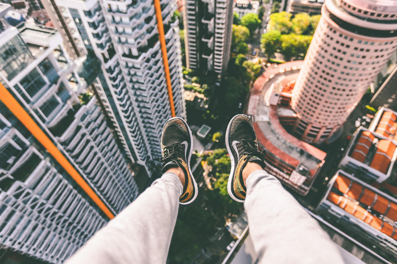 10 Как избавиться от сомнений и начать делать?