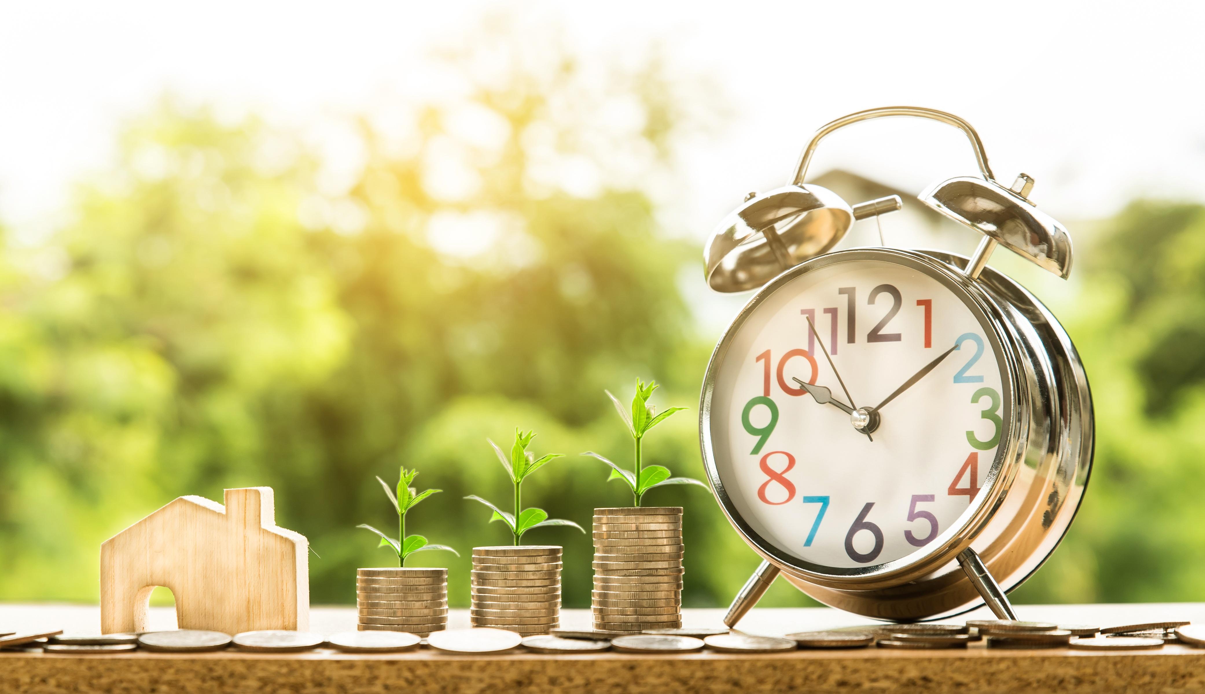 Как создать Стабилизационный фонд семьи на 9 месяцев