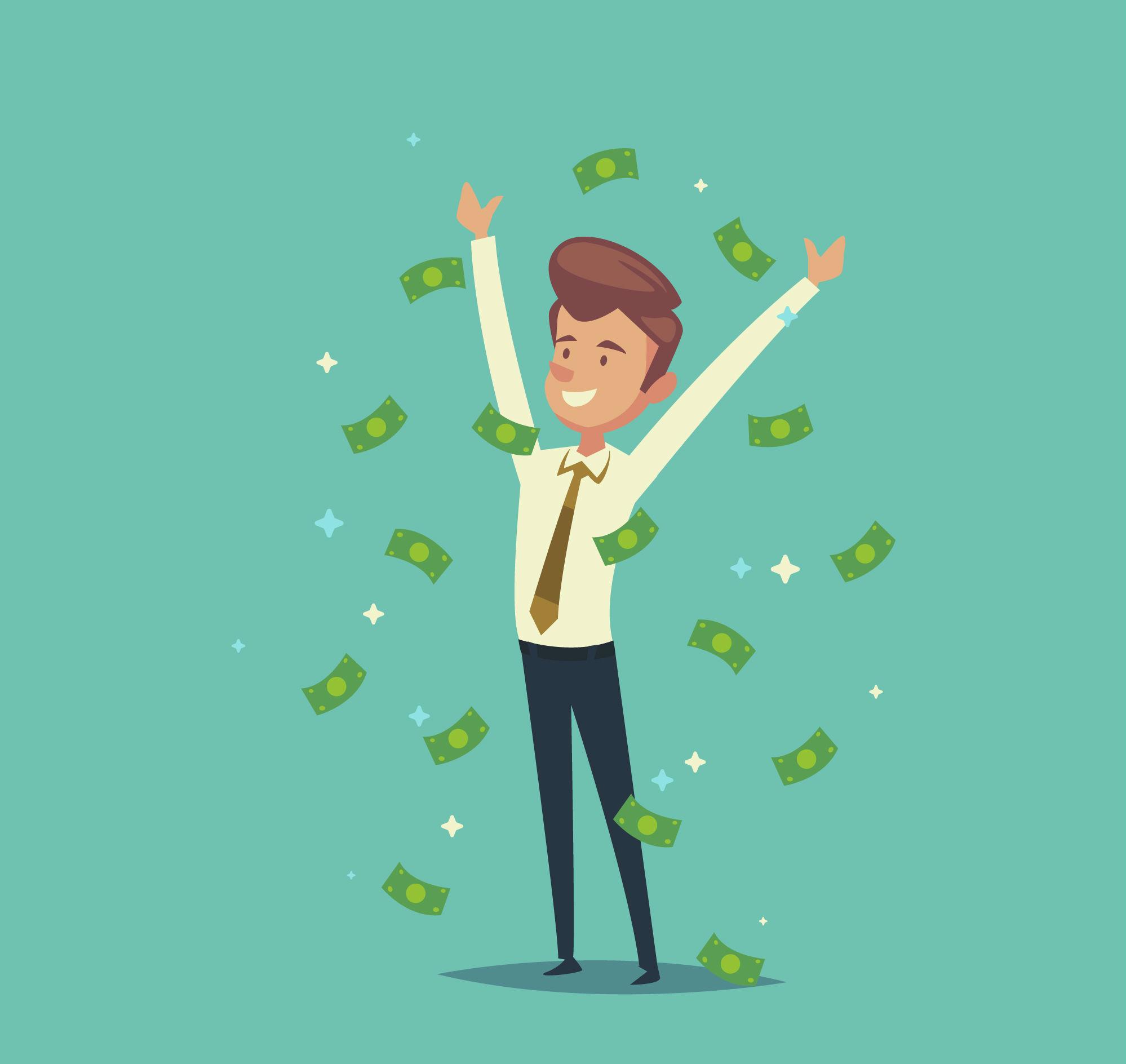 Знаете как считать деньги и вписывать желания в бюджет?