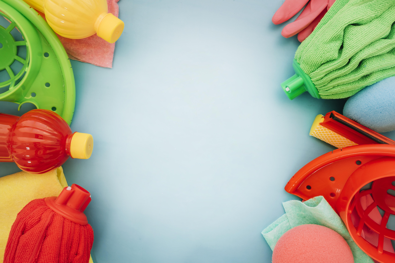15 минут на уборку: Система, которая вам поможет