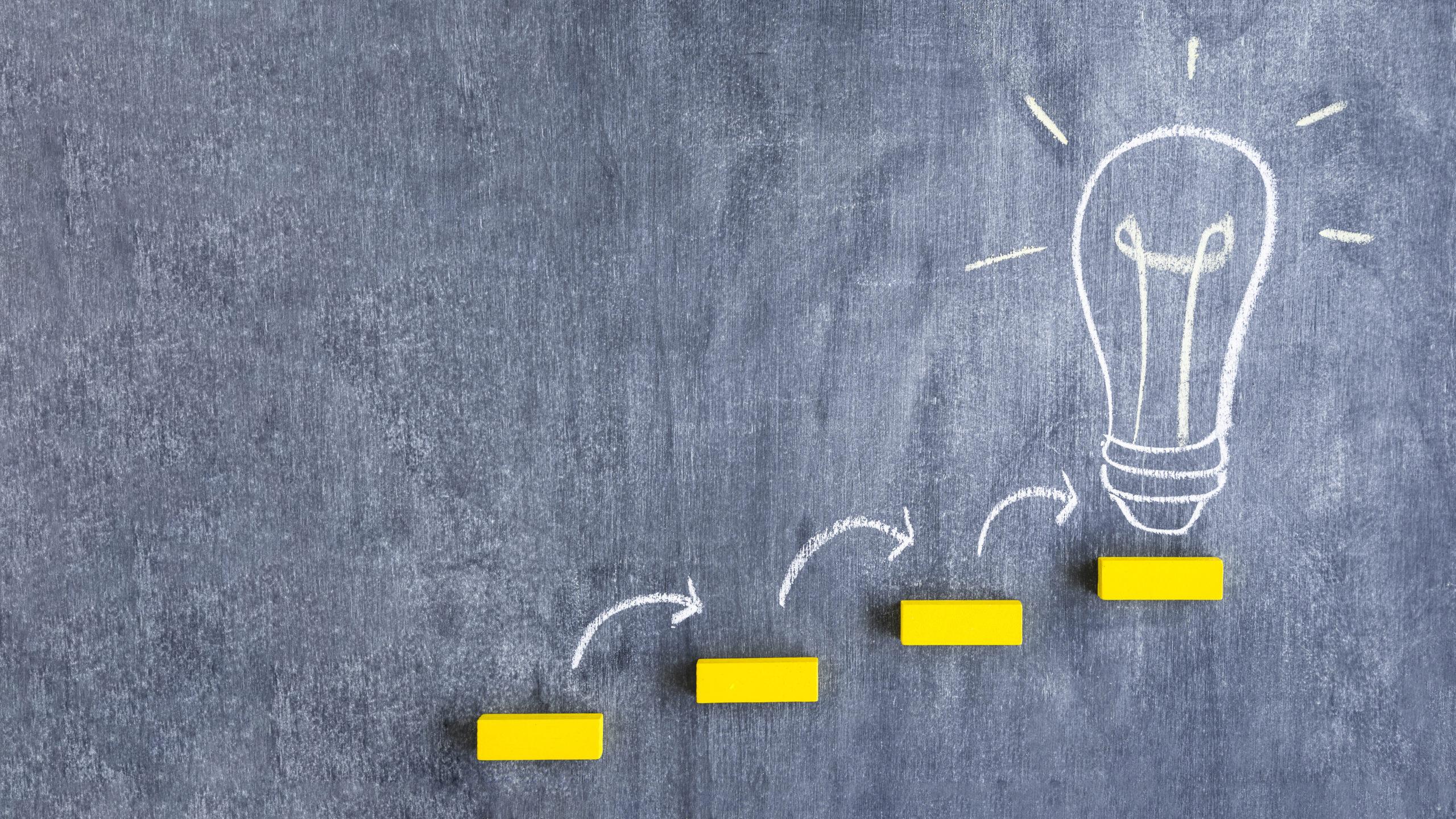 Как запустить свой бизнес-проект?