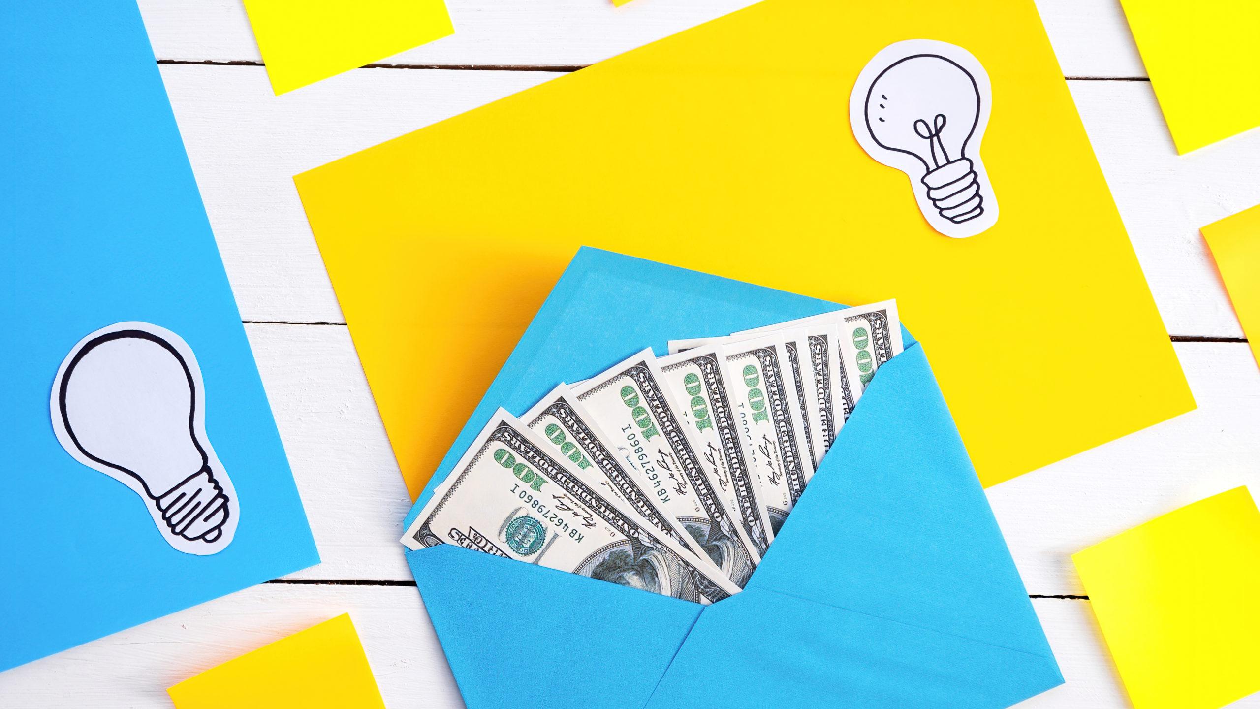 Что делать, если доход небольшой? Как увеличивать? Куда двигаться и с чего начинать?