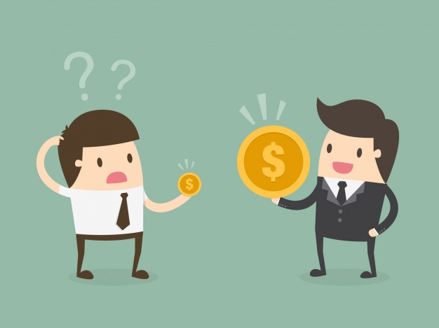 Мышление богатых людей — как его в себе развить?