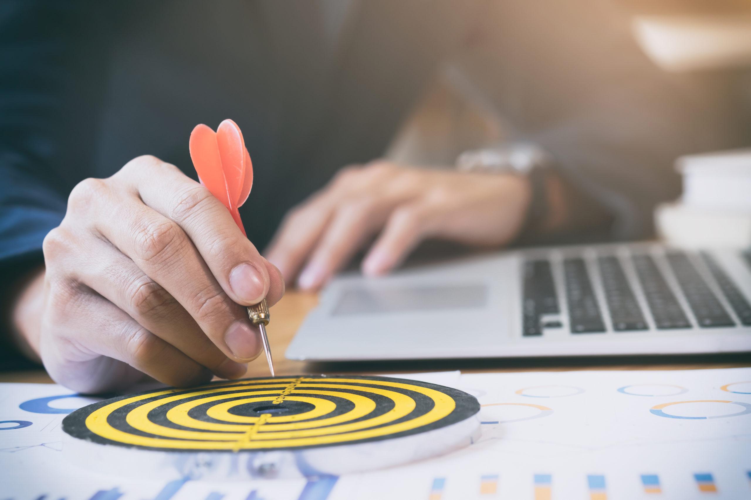 Как ставить цели в Личный финансовый план