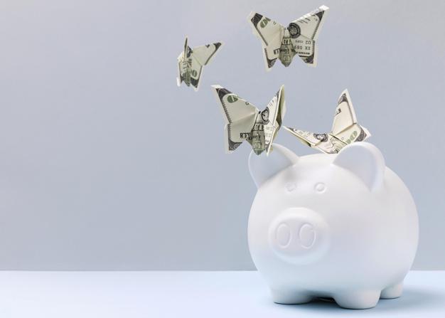 Внезапные траты в бюджете